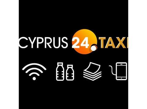 Cyprus24 - Taxi Companies
