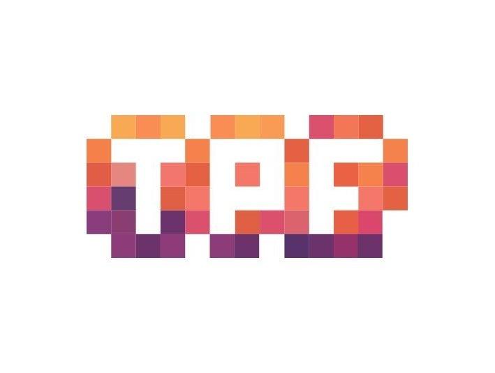 ThePixelFiller - Webdesign
