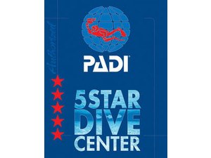 I Dive Tec Rec Centers Plc - Water Sports, Diving & Scuba