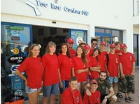 I Dive Tec Rec Centers Plc (1) - Water Sports, Diving & Scuba
