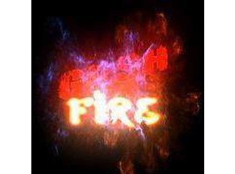 Dj gosh fire - Μουσική, Θέατρο, Χορός