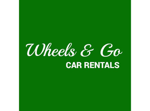 Wheels and Go Car Rentals Larnaca - Autovermietungen