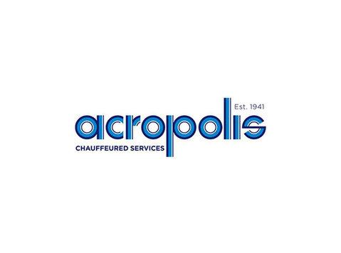 Acropolis Vassos Taxi Cyprus - Taxi Companies