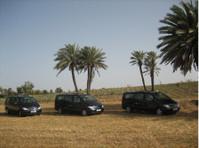 Acropolis Vassos Taxi Cyprus (5) - Taxi Companies