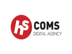 Hscoms - Webdesign