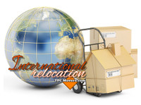 Tpc Express Cyprus - Relocation services