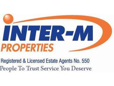 Inter M Properties Estate Agents Cyprus - Estate Agents