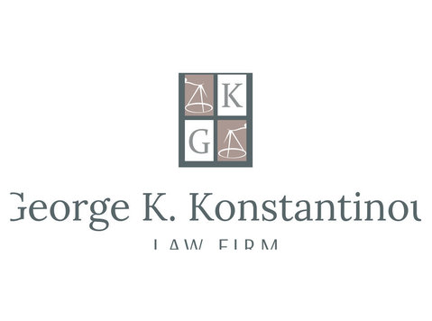 George K. Konstantinou Law Firm - Lawyers and Law Firms