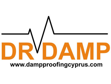 Dr Damp Cyprus - Construction Services