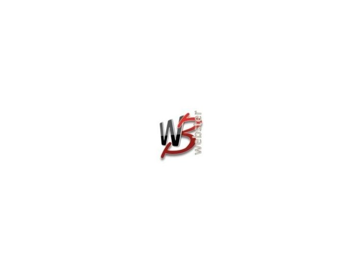 W3webster - Webdesign