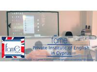 Fame Private Institute of English (1) - Language schools