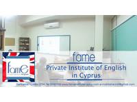 Fame Private Institute of English (2) - Language schools