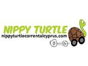 Nippy Turtle Car Rental Cyprus Low Cost Car Hire in Paphos - Autovermietungen