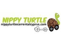 Nippy Turtle Car Rental Cyprus Low Cost Car Hire in Paphos (1) - Car Rentals