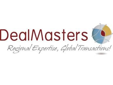Dealmasters D.M. Ltd - Consultancy