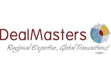 Dealmasters D.M. Ltd - Consultancy