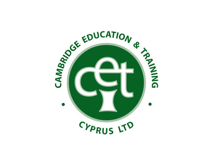 CET Manolis Institute - Tutors