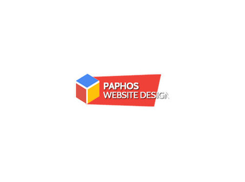 Paphos Website Design - Webdesign