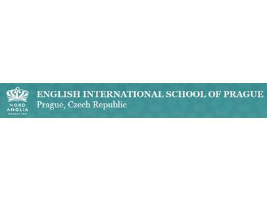 English International School Prague - Mezinárodní školy