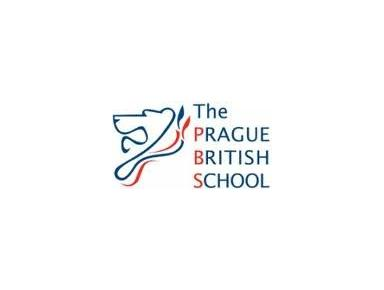 The Prague British School (BISPRA) - International schools