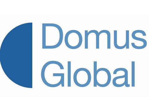 Domus Global - Estate Agents