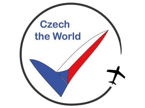Czech the World - Travel Agencies