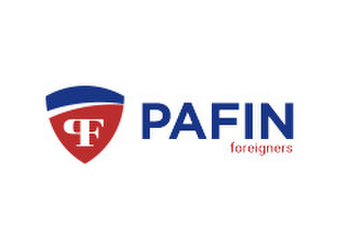 Pafin Foreigners - Financial consultants