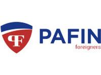 Pafin Foreigners - Hypotéka a úvěr