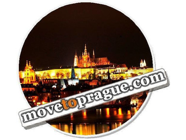 Movetoprague.com - Relocation services