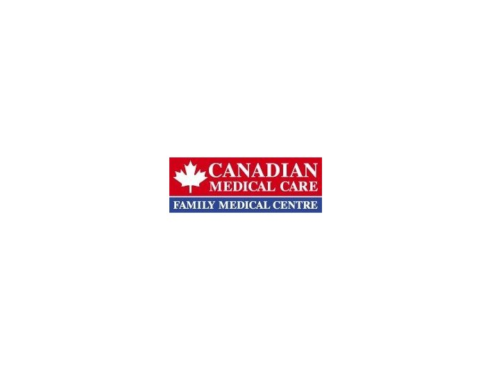 Canadian Medical Care - private medical clinic - Hospitals & Clinics