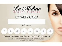 La Mature (6) - Beauty Treatments