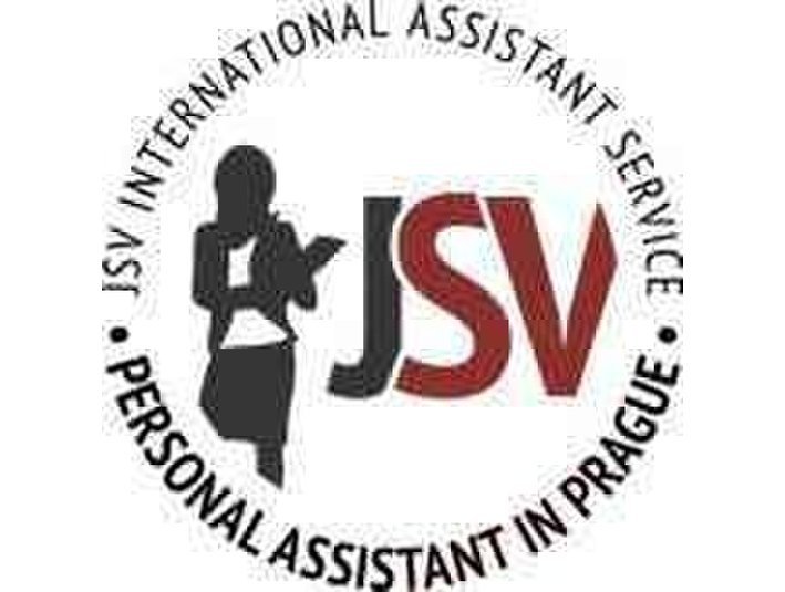 Jsv Internationale executive personlicher assistent - Business & Networking