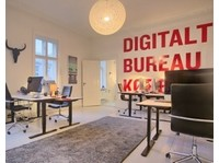 OfficeHub | Find your office or coworking space (1) - Office Space