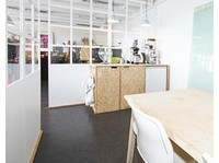 OfficeHub | Find your office or coworking space (8) - Office Space