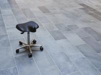 Dynamostol ApS (1) - Furniture