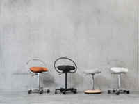 Dynamostol ApS (4) - Furniture