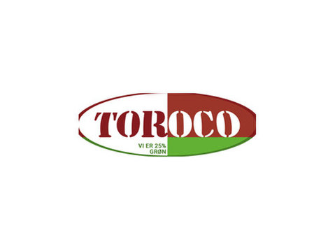 Toroco Aps - Ejendomsservice - Cleaners & Cleaning services