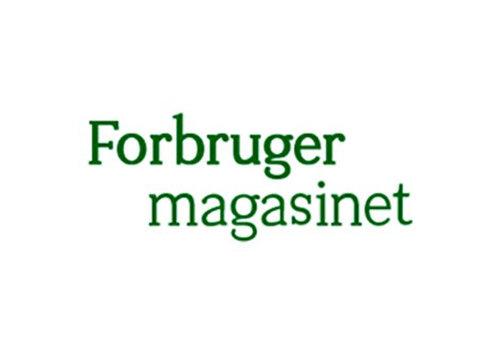 Forbrugermagasinet - Consultancy