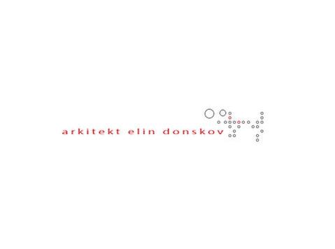 Arkitekt Maa Elin Donskov. Rådgivende arkitektfirma i Århus - Building & Renovation