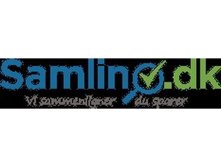 Samlino.dk - Financial consultants