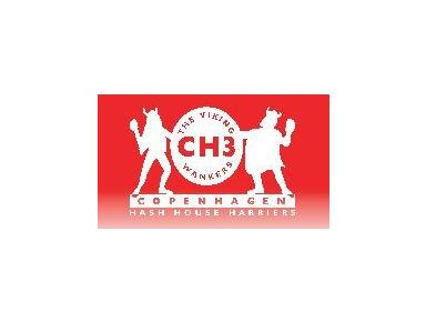 Hash House Harriers - Expat Clubs & Associations