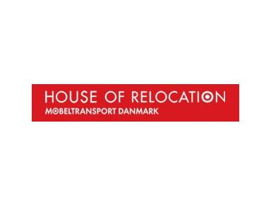 House of Relocation - Relocation services