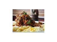 Bindia - Indian take away (1) - Food & Drink