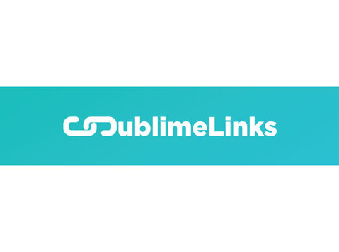 Sublimelinks - Marketing & PR