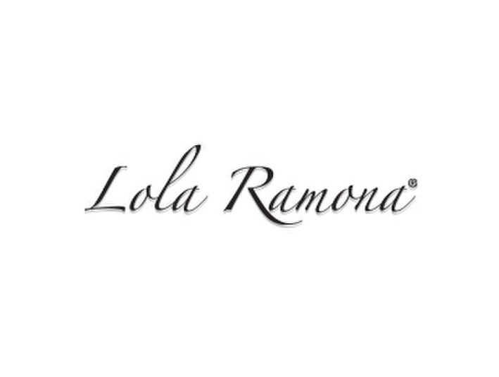 Lola Ramona - Shopping