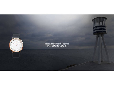 Montara Watches - Jewellery