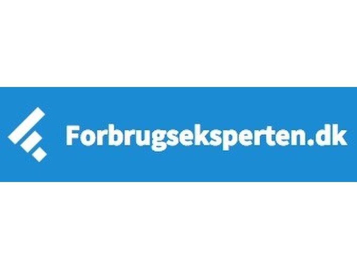 Forbrugseksperten.dk - Mobile providers