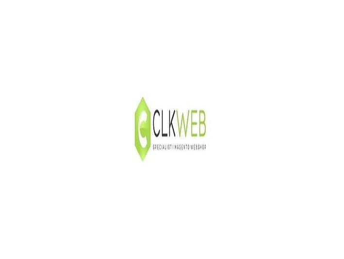 CLKWEB ApS - Webdesign