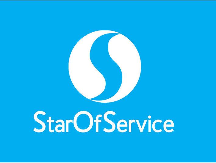 StarOfService - Photographers