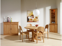 DyrLund  Manufacturer of Office and Home Furniture (3) - Furniture